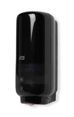 Tork dozownik do mydła w pianie z sensorem Intuition, czarny