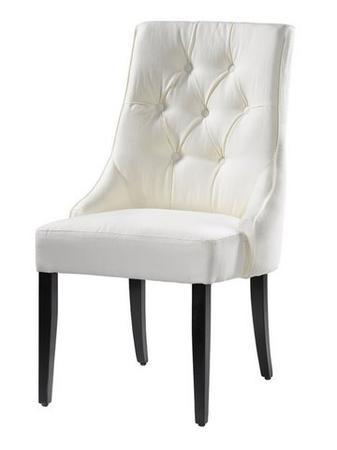 Krzesła tapicerowane Shape JADIK