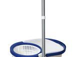 Mop rotacyjny z mikrofibry JAN NIEZBĘDNY - zdjęcie 2