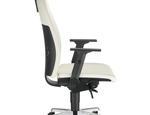 Krzesło biurowe Intrata Manager NOWY STYL - zdjęcie 6