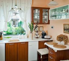 Stylowe meble kuchenne. Aranżacje kuchni w stylu vintage