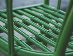 Fotel NIPPRIG 2015 IKEA - zdjęcie 3