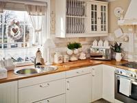 Aranżacja kuchni. Meble kuchenne – porządek i organizacja