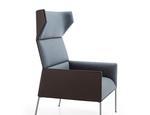 Krzesła, fotele i ławki Chic Air PROFIM - zdjęcie 8