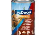 Impregnat do drewna LuxDecor - zdjęcie 1