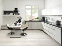 Niemieckie meble kuchenne to synonim jakości i trwałości