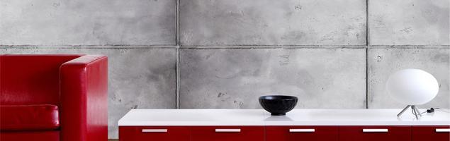 Farba betonowa Primacol Decorative wyróżniona przez architektów