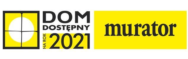 Ogłoszenie wyników konkursu Muratora Dom Dostępny 2021