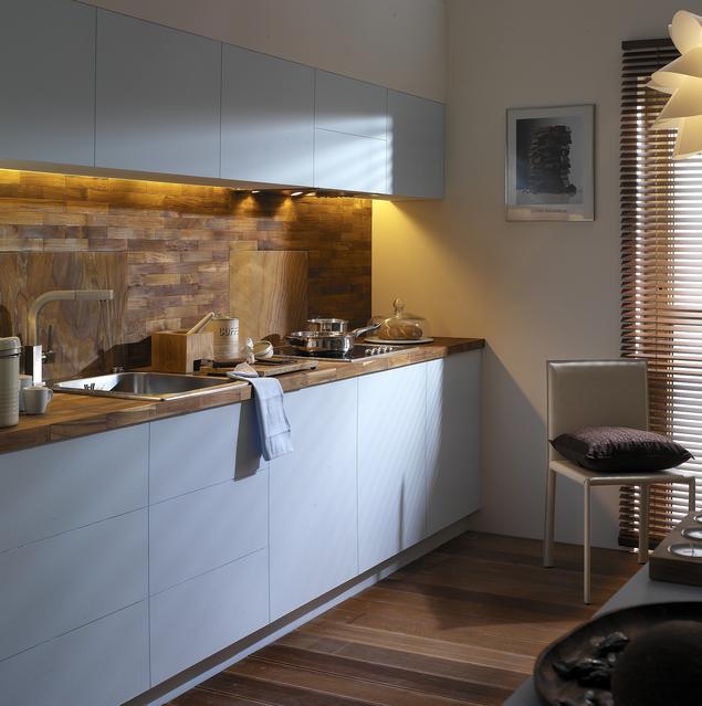 Zobacz galerię zdjęć Modne wnętrze Niebieska kuchnia  Stronywnętrza pl  st   -> Niebieska Kuchnia Inspiracje