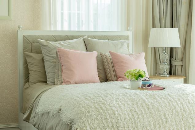 Aranżacja sypialni - jaką pościel kupić?