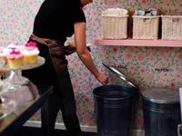 Segregacja odpadow kosze na smieci IKEA-segregowanie odpadow-KNODD 1