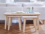Seria IKEA LISABO_1