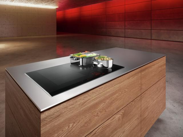 Inteligentna Płyta Indukcyjna Element Wyposażenia Kuchni