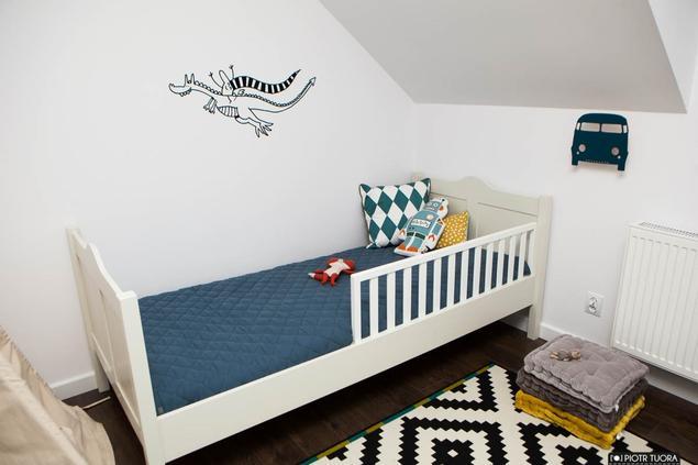 Jak urządzić pokój dziecięcy? Meble do pokoju dziecka