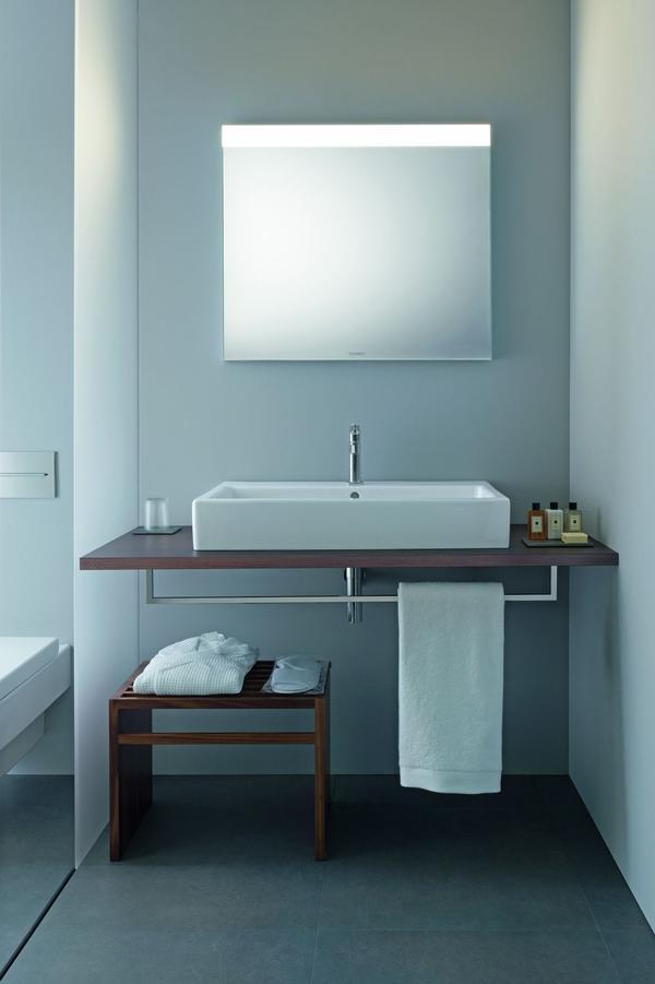 Galeria Oświetlenie łazienki Lustra Podświetlane Led
